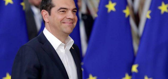 Grci idu na izbore nakon Tsiprasovog poraza na evropskim izborima