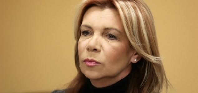 GUŠENJE POBUNE U TUŽILAŠTVU KANTONA SARAJEVO: Tužioci pisali o kriminalu Dalide Burzić, Tegeltija sve prikrio