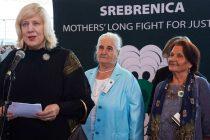 Mijatović podržala inicijativu da Vijeće Evrope obilježava 11. juli