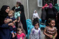 UN prikupio 110 miliona dolara za palestinske izbjeglice