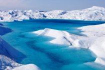Na Grenlandu se u jednom danu istopilo dve milijarde tona leda