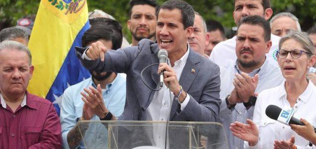 Venecuela: Trinaest uhapšenih zbog neuspješnog državnog udara