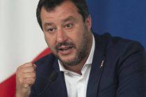 Italijanski sud naredio obustavu istrage protiv Salvinija