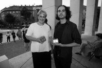 Nagradu 'Nada Dimić' dobili gradonačelnica Supetra Ivana Marković i novinar Novosti Hrvoje Šimičević