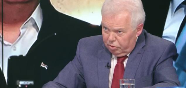 BH novinari: Ambasador Rusije u BiH se mora javno izviniti novinarima Žurnala