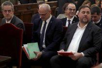 Završilo suđenje katalonskim separatistima