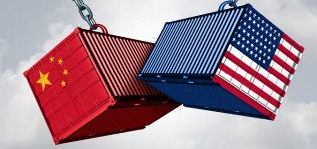 Morgan Stanley upozorava: Trgovinski rat bi svjetsko gospodarstvo mogao uskoro gurnuti u recesiju