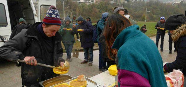 Stop za strane volontere koji su pomagali migrantima u BiH