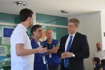 Bosna i Hercegovina: EU osigurala 14,8 miliona eura pomoći izbjeglicama i migrantima