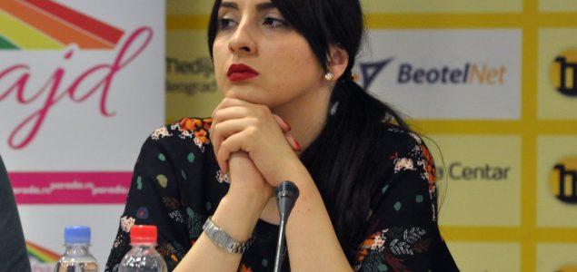 Evropski sud za ljudska prava stao u zaštitu branitelja ljudskih prava u Srbiji