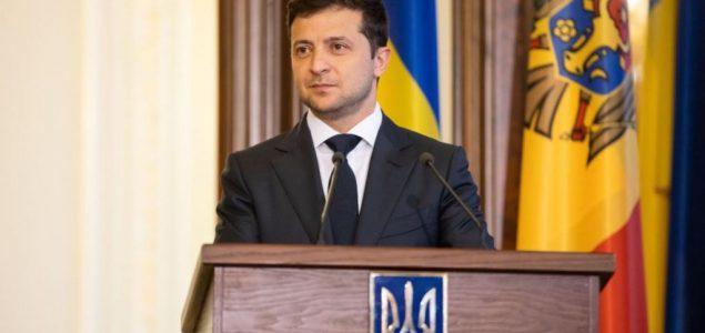 Predsjednik Ukrajine podnio zakon kojim se kriminalizira nezakonito bogaćenje