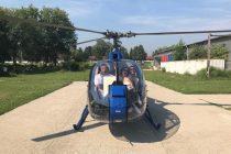Vojni helikopteri BiH u privatnim i šverc desantima – Za koga se obavljaju komercijalni letovi? (Foto/Video)