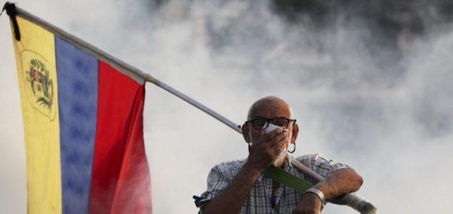 Guaido spreman za razgovor sa Madurom