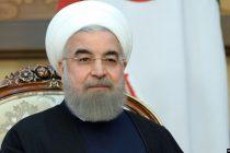 Rouhani: Iran spreman za razgovore ako SAD ukine sankcije