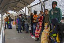 Sud blokirao Trumpovu novu mjeru o azilu