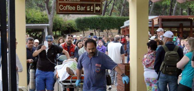 Veliko nevreme na severu Grčke, ima mrtvih
