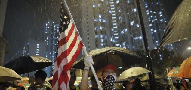 Hongkong: Pred sudom 23 osobe optužene za nerede