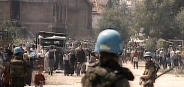 Danas presuda o odgovornosti Holandije za ubistva Srebreničana u julu 1995.