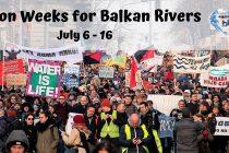 Akcija posvećena zaštiti rijeka 14. jula u Sarajevu