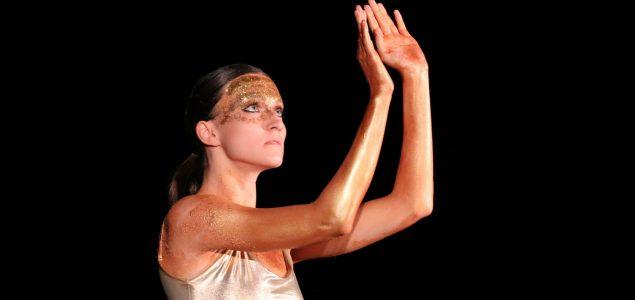 ALIZA IZVEDENA NA 9. ŠIBENIK DANCE FESTIVALU: Igrači u potrazu za srećom