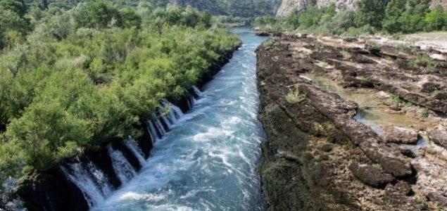 Mostarci sačuvali prelijepe Bunske kanale, hidroelektranama uskraćena urbanistička saglasnost