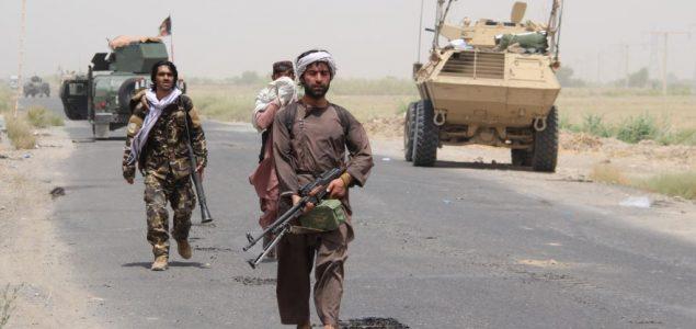 Avganistan za korak bliži miru