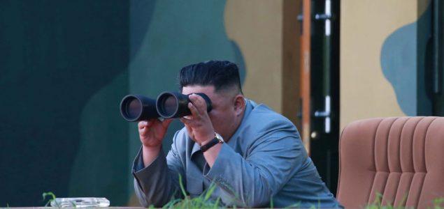 Seul: Severna Koreja drugi put ispalila rakete kratkog dometa