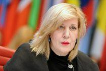 Komesarka za ljudska prava Vijeća Evrope  Dunja Mijatović osudila hapšenje Nidžare Ahmetašević