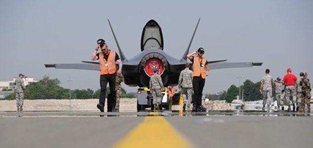 Turska: Odluka SAD o stopiranju isporuke mlaznjaka F-35 nepravedna