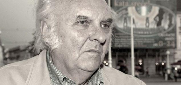 GEORGIJ PARO I KRLEŽIN CIKLUS LEGENDI