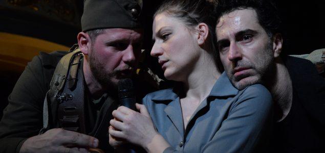 Predstava KAVKASKI KRUG KREDOM apsolutna pobjednica festivala Novi tvrđava teatar