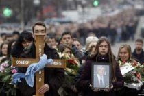 Političko ometanje istrage ubistva Olivera Ivanovića