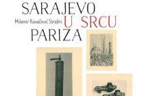 """Festival """"Bookstan"""" otvoren izložbom """"Sarajevo u srcu Pariza"""""""