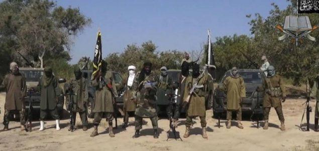 U napadu Boko Harama ubijeno najmanje 65 ljudi