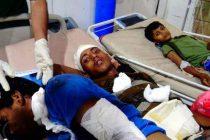 UN: Rekordan broj poginule djece u konfliktima