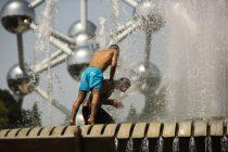 Klimatska kriza: Evropa se suočava sa nezapamćenim toplotnim talasom