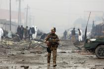 Kabul: Tri hrvatska vojnika ranjena u napadu bombaša