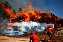 Najviši nivo uzbune: Hiljadu vatrogasaca bori se sa vatrom u Portugalu