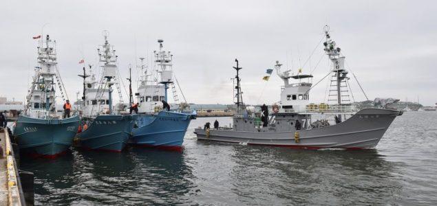 Sezona lova na kitove u Japanu ponovo otvorena posle 31 godinu