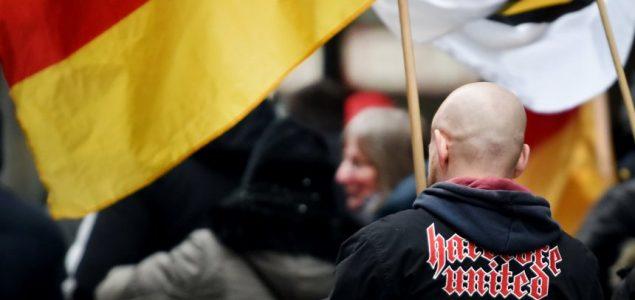Desničarski ekstremizam: Huškanje se pretvara u teror