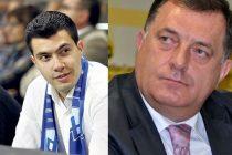 U IME OCA I SINA: Pod zastavom Dodika