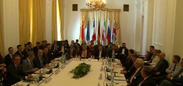 Susret velikih sila s Iranom 28. jula u Beču