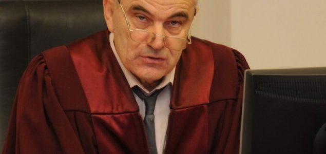 NOVI SKANDAL VSTV-A: Osuđenik za pokušaj silovanja imenovan za dodatnog sudiju