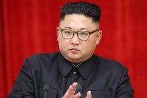 Kim Jong-un pregledao novu podmornicu, sumnja se da sadrži projektile