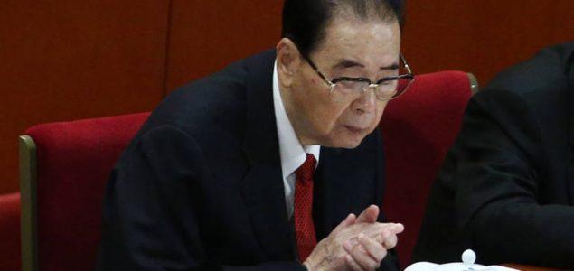 Preminuo bivši premijer Kine Li Peng