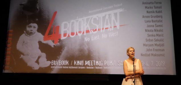 Završen 4. književni festival Bookstan
