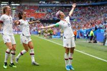 SESTRINSTVO I JEDINSTVO: Odjeci i paralele ženske nogometne revolucije
