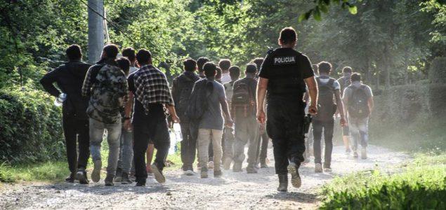 Opipljiva mržnja prema migrantima