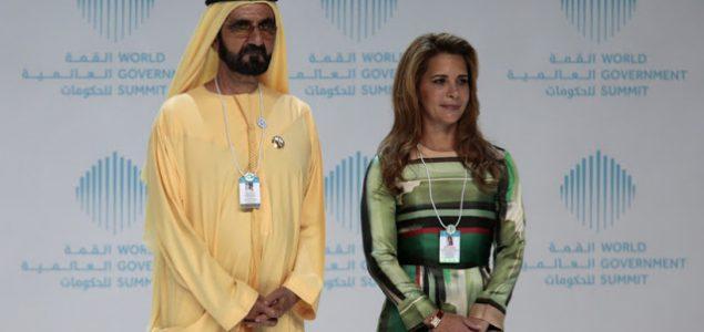 Bjegstvo iz Dubaija: Princeza povlači spasonosno uže