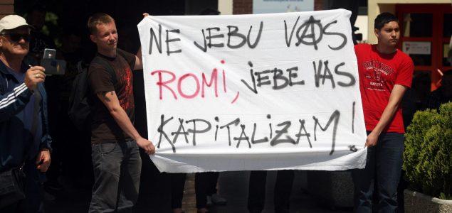 Hrvatska reinkarnira bavarske pivnice iz 1930-ih i ulične naci-derneke